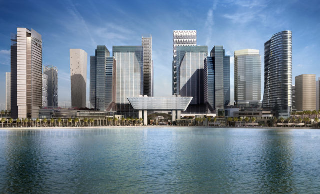 ADGM – Abu Dhabi Global Market is Open for Business