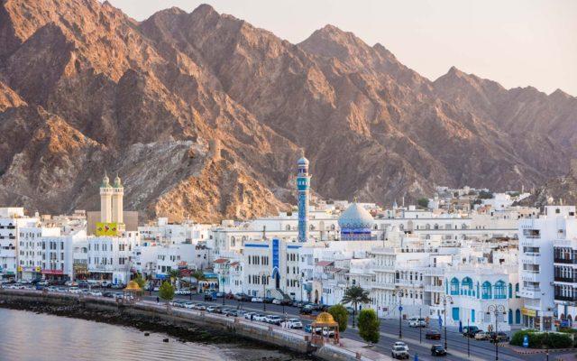 Oman Adopts the GCC Trademark Law
