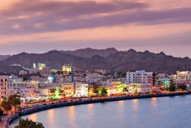 Tax Regime Changes in Oman