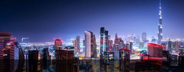 Why Dubai? Business Setup in Dubai