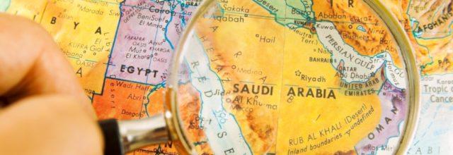 10 Small Business Ideas in Saudi Arabia