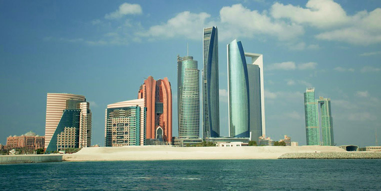 business set up in Abu Dhabi