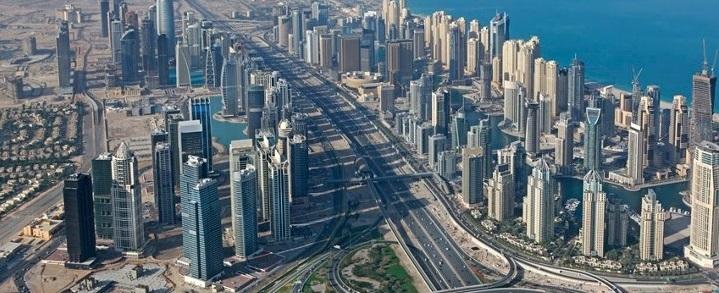 free zone company in Dubai