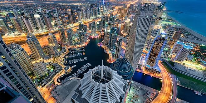 Dubai free zone company