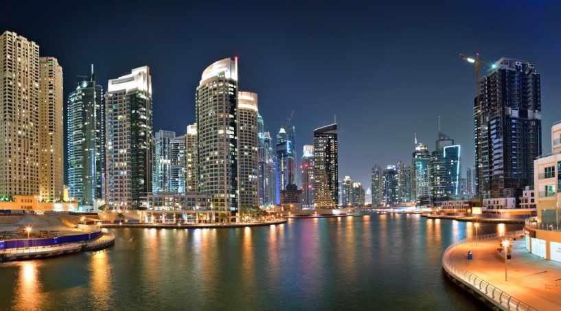 Offshore-Company-Dubai