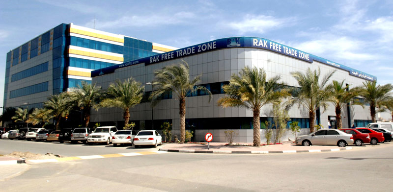 rak offshore company