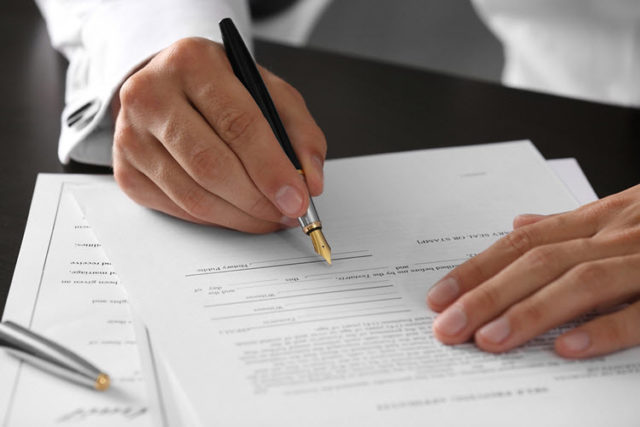 Notarizing a Power of Attorney in the UAE